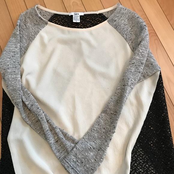 Bar Iii Tops Macys Womens Shirt Large Poshmark